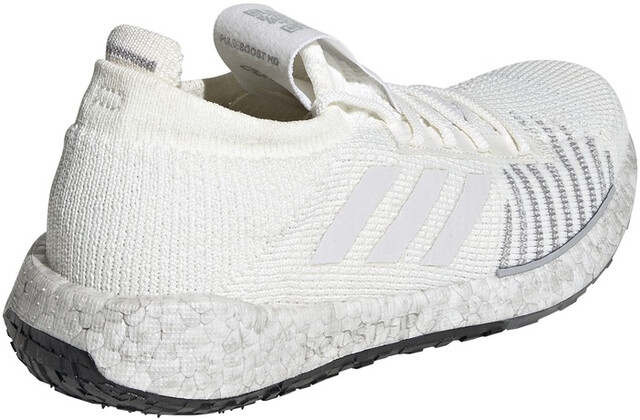 adidas Pulseboost HD Zapatillas Mujer, core white/footwear white/grey two